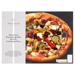 "Waitrose 1 10"" Fire Roasted Vegetable & Pesto Pizza"