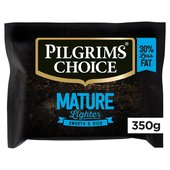 Pilgrims Choice Lighter Mature Cheese
