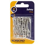 Korbond Safety Pins
