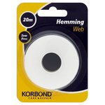 Korbond Hemming Web 20mx20mm