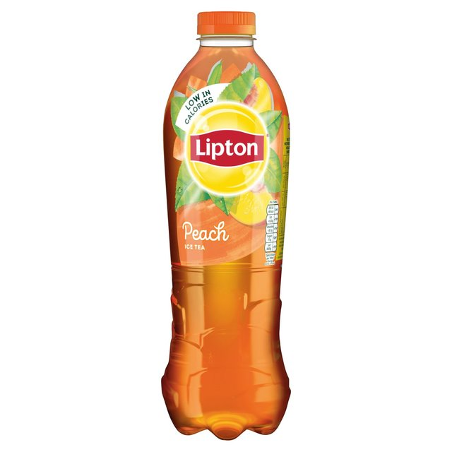 Lipton Ice Tea Peach Ocado