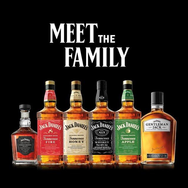 Jack Daniel S Tennessee Honey Ocado