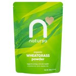 Naturya Organic Wheatgrass Powder