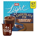 Muller Light Chocolate Fix Dessert