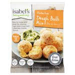 Isabel's Gluten Free Dough Balls Mix