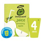 Innocent Kids 100% Apple Juice