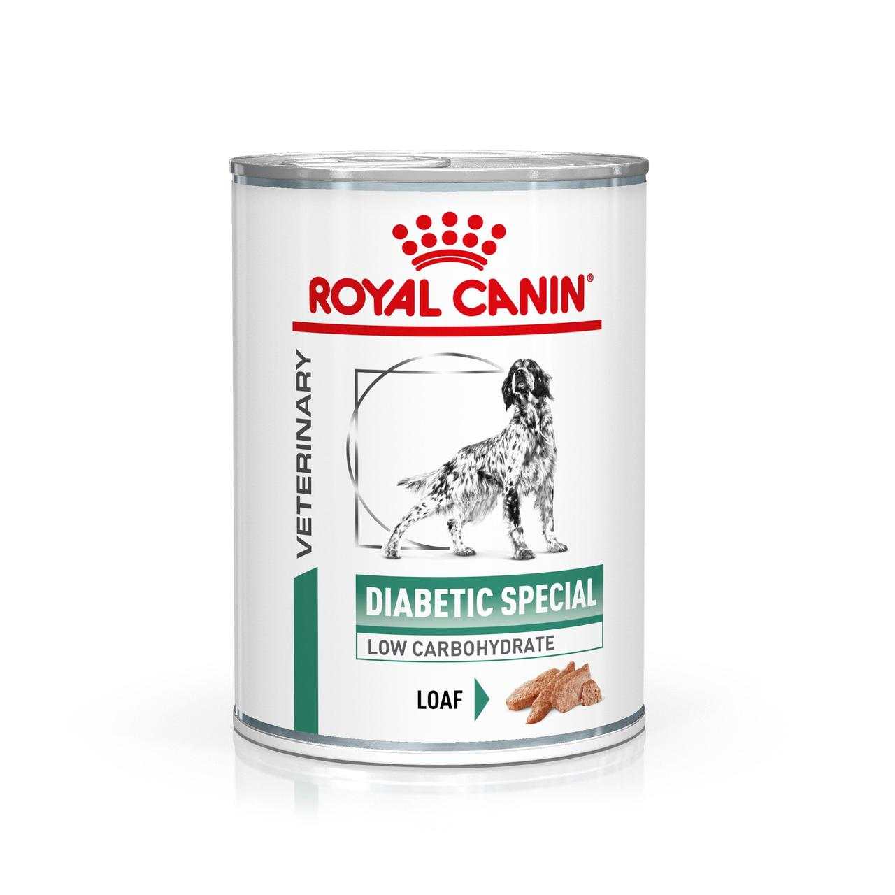 An image of Royal Canin Canine Diabetic