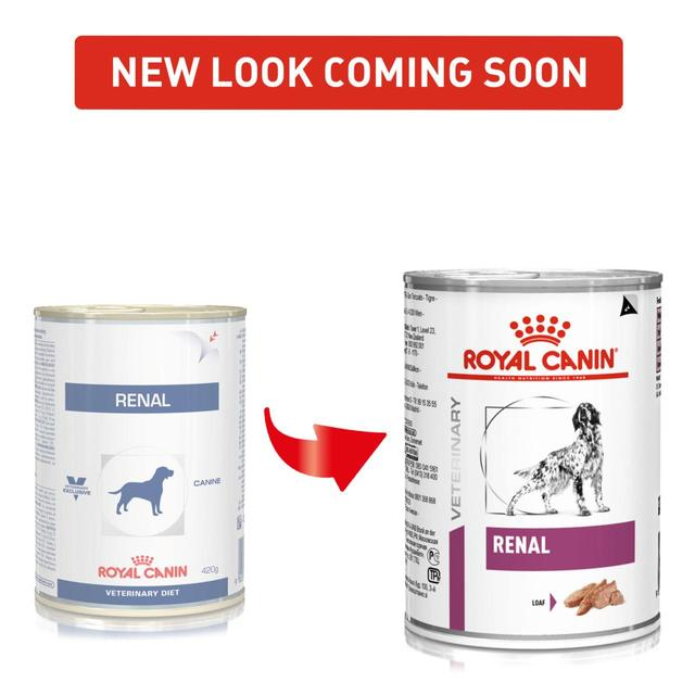 royal canin canine renal 12 x 410g. Black Bedroom Furniture Sets. Home Design Ideas