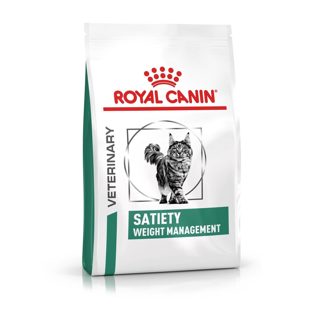 An image of Royal Canin Feline Satiety Support