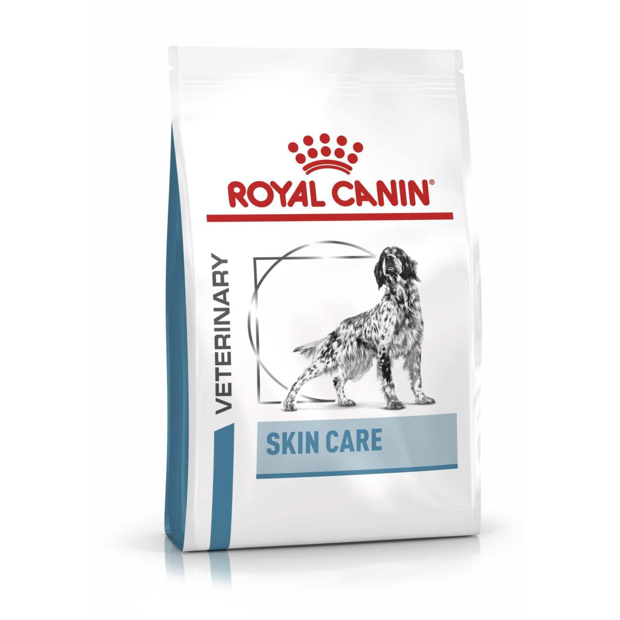 An image of Royal Canin Skin Care Adult Dog