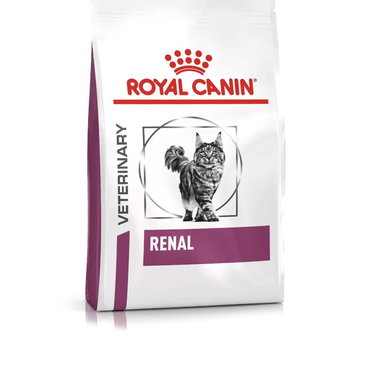 An image of Royal Canin Feline Renal