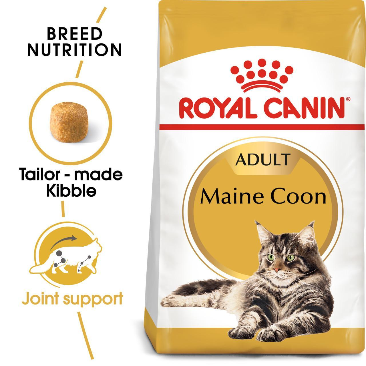 An image of Royal Canin Feline Maine Coon