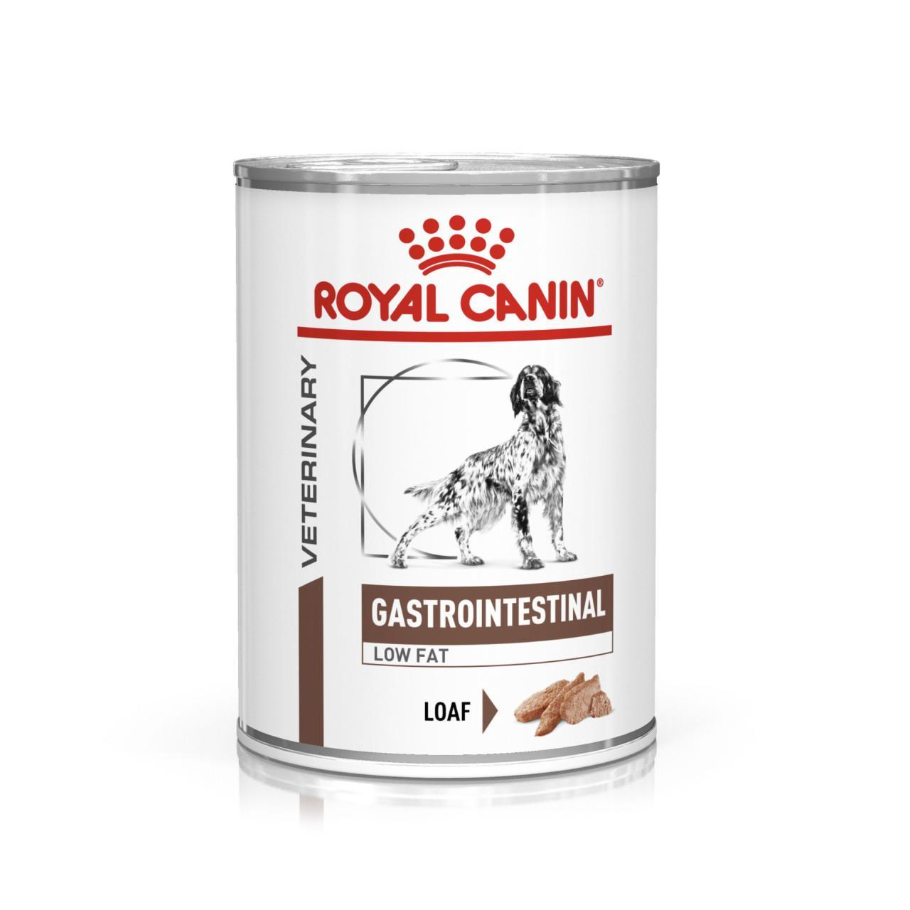 An image of Royal Canin Canine Gastro-Intestinal Low Fat