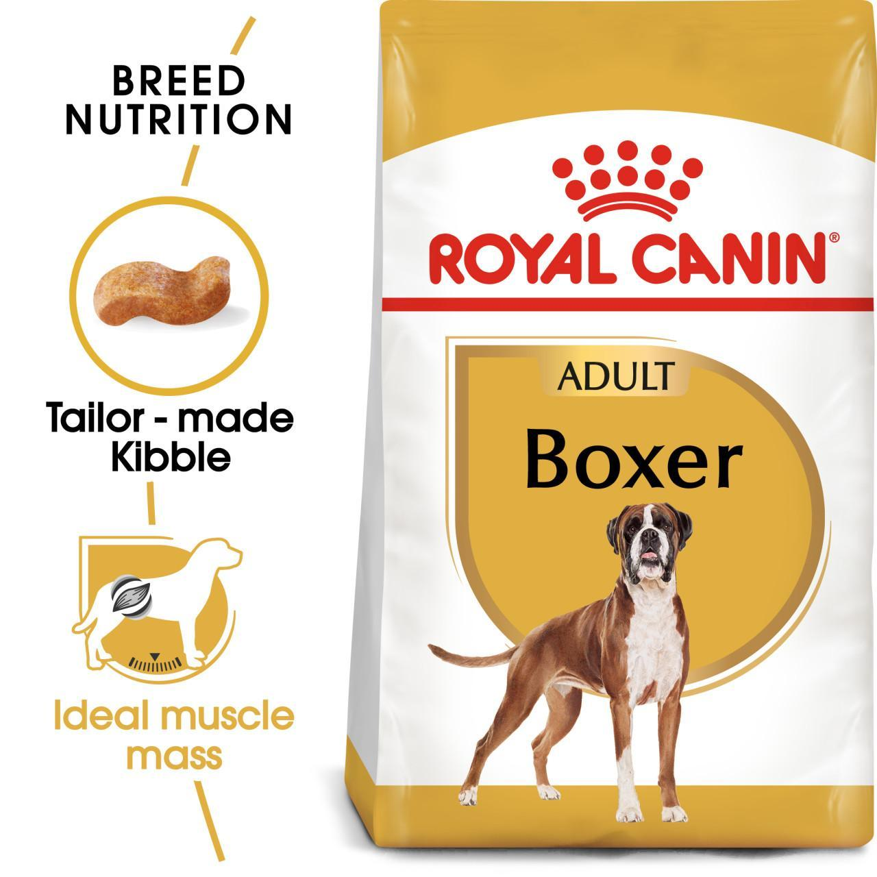 An image of Royal Canin Adult Complete for Boxer