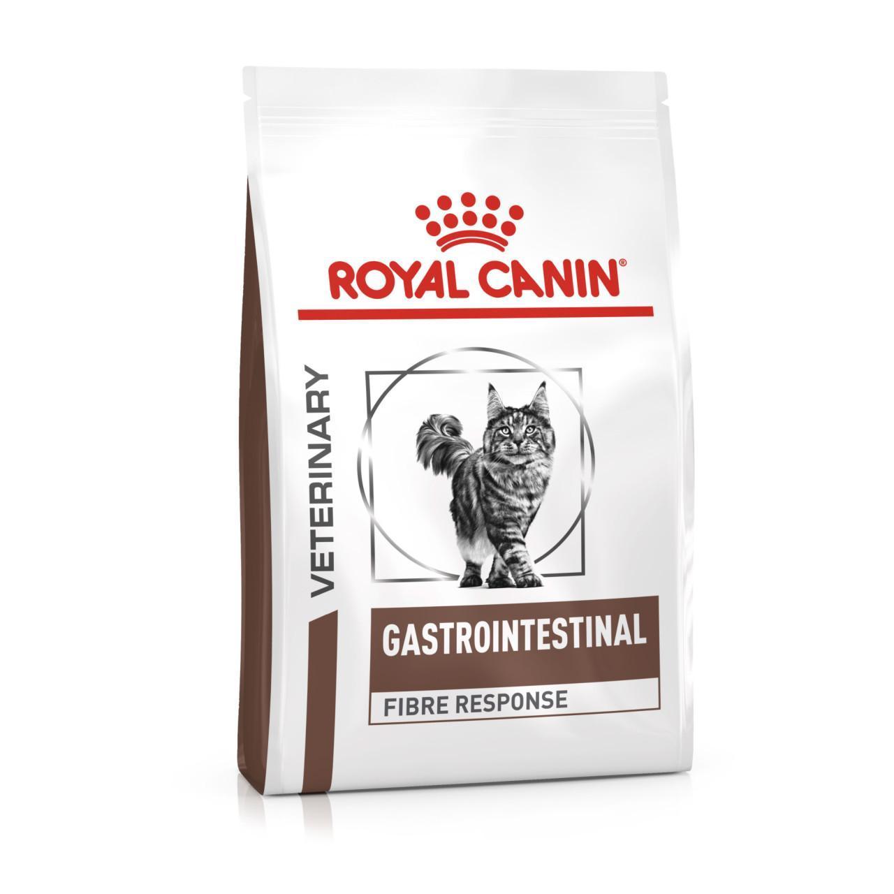 An image of Royal Canin Feline Gastro-Intestinal Fibre Response