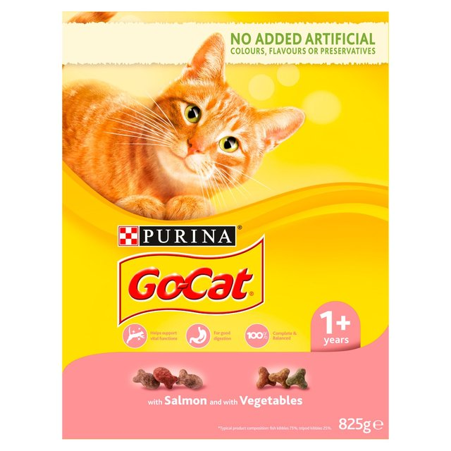 Cat Food Similar To Felix