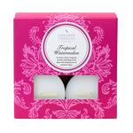 Shearer Candles Tropical Watermelon Scented Tealights