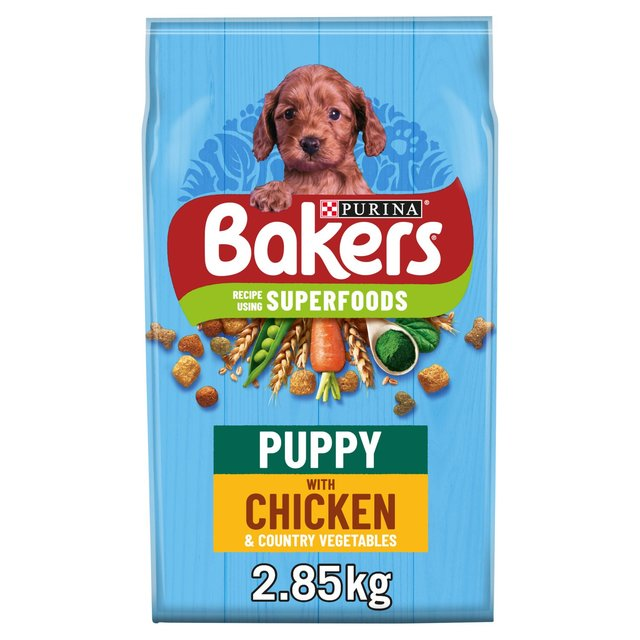 Bakers Small Dog Food Review