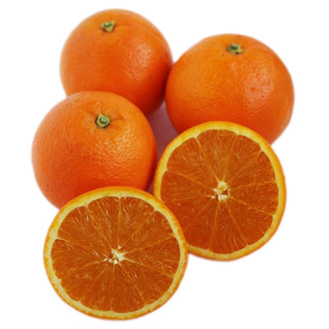 Wholegood Organic Oranges