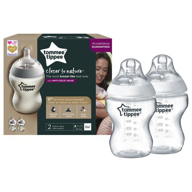 tommee tippee bottle steriliser instructions