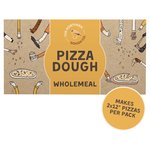 Northern Dough Co Wholemeal Pizza Dough Frozen