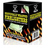 Big K Individually Wrapped Firelighters