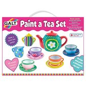 Galt Paint a Tea Set, 5yrs+