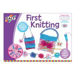 Galt First Knitting, 6yrs+