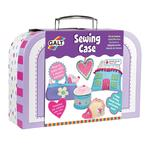 Galt Sewing Case, 7yrs+