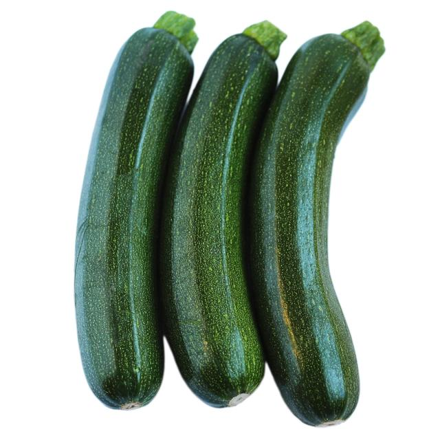 Wholegood Organic Courgette