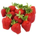 Wholegood Organic British Strawberries