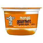 The Collective Mango Yoghurt