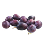 Natoora Ripe Purple Quetsche Plums