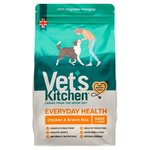 Vet's Kitchen Adult Chicken & Brown Rice Dry Dog Food