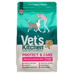 Vet's Kitchen Senior Salmon & Brown Rice Dry Dog Food