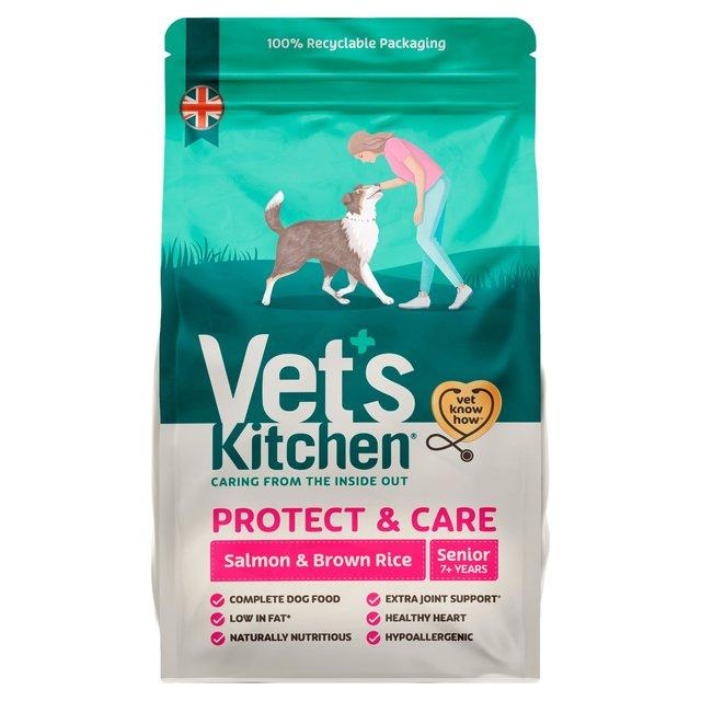 Vet S Kitchen Senior Dog Food