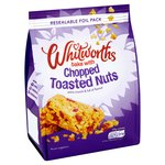 Whitworths Mixed Chopped Toasted Nuts
