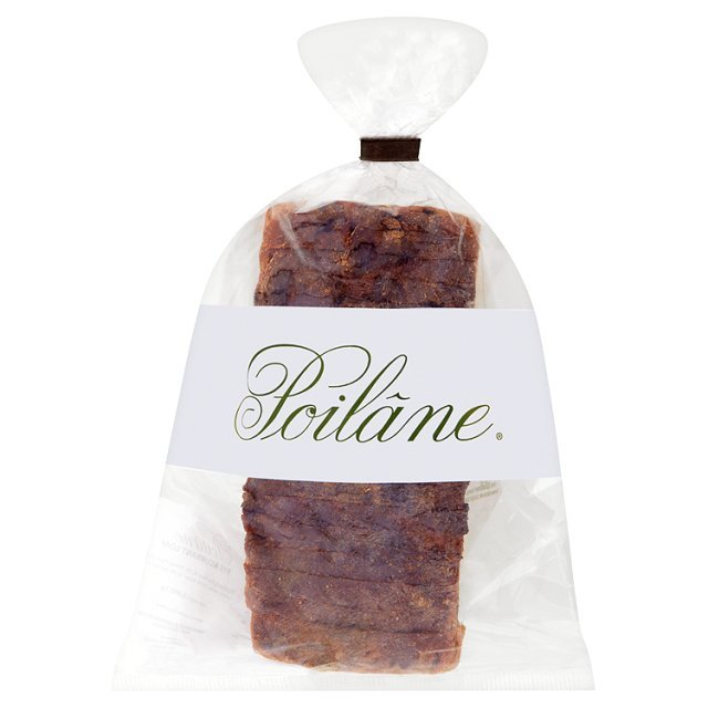 Poilane Rye & Currant Sliced