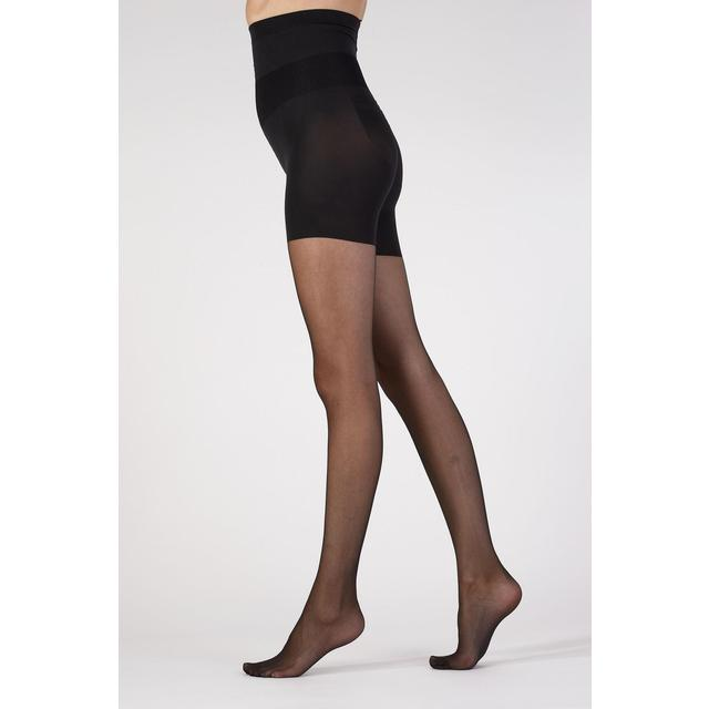 ea5bfe030 ... Aristoc 10 Denier Hourglass Toner Tights