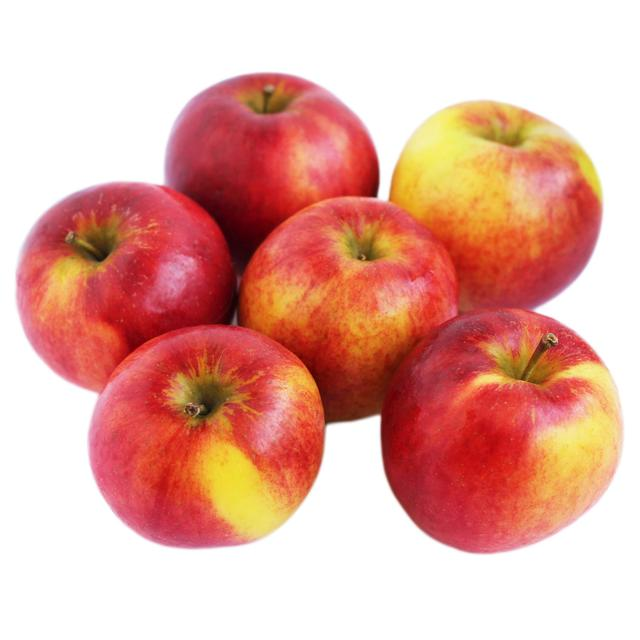 Wholegood Seasonal Organic Apples