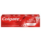 Colgate Max White Luminous Sparkling Mint Whitening Toothpaste