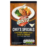 Bisto Chefs Specials Chicken Gravy with Sage & Onion