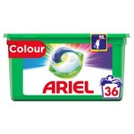 Ariel Bio 3in1 Washing Capsules Colour & Style
