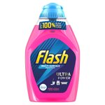 Flash Liquid Gel Cleaner Blossom Breeze