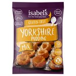 Isabel's Gluten Free Yorkshire Pudding Mix