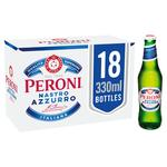 Peroni Nastro Azzurro Chilled To Your Door