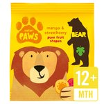 Bear Pure Fruit Paws Safari