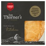 Jon Thorner's Steak & Ale Family Pie