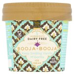 Booja Booja Organic Keep Smiling Vanilla Ice Cream