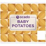 Ocado Baby Potatoes